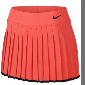 "Nike Women's Court Victory Skirt 11.75"""